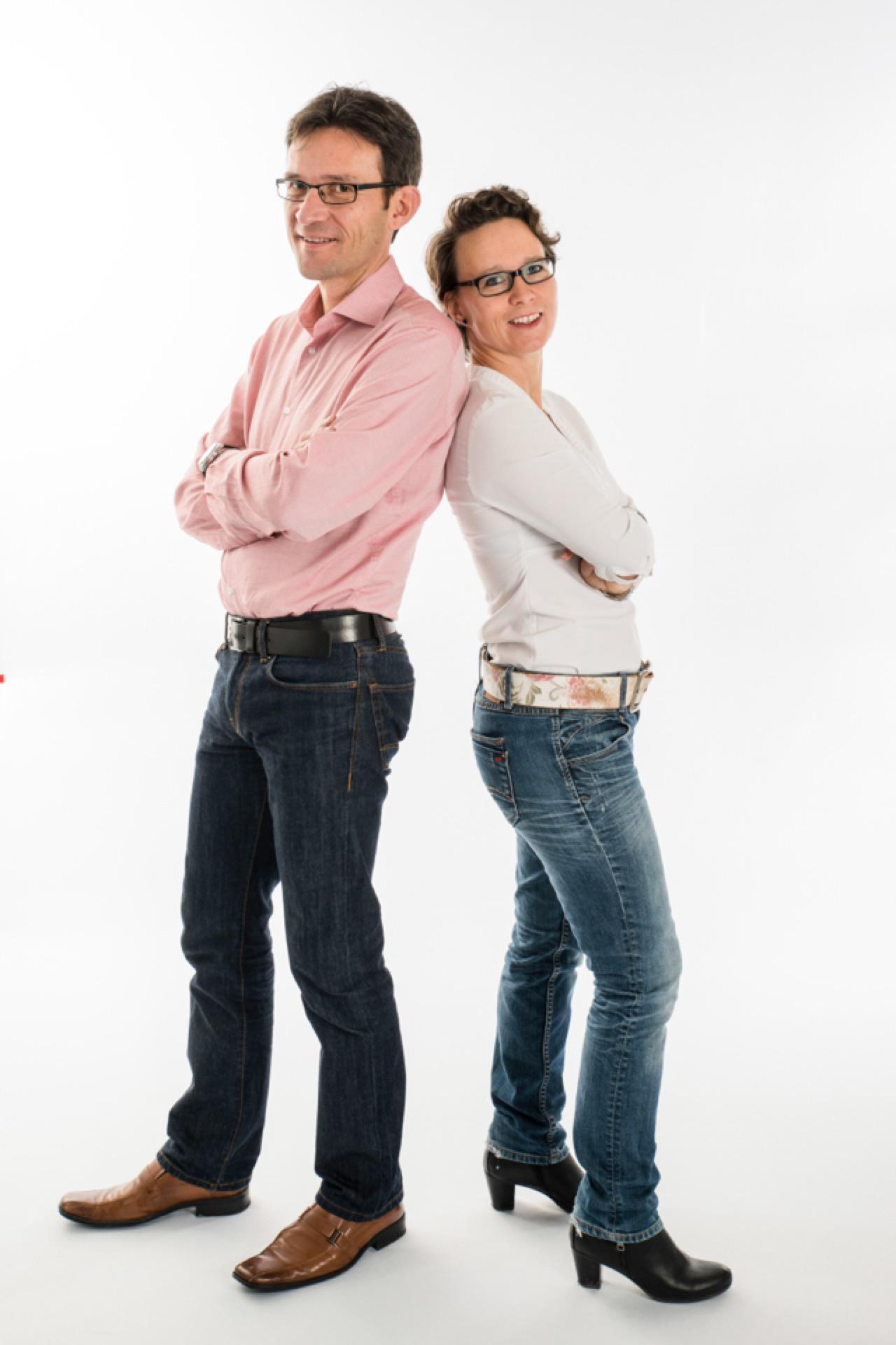 Sara & Peter Michalik
