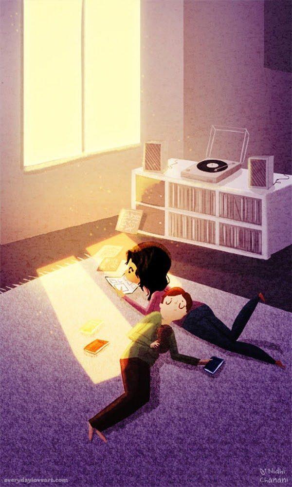 Zusammen lesen I