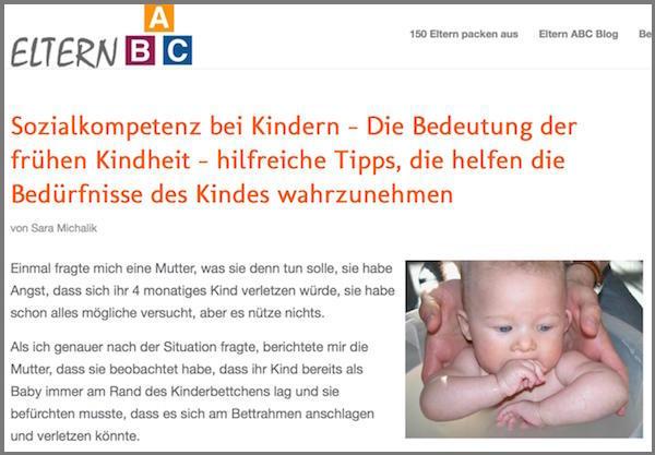 Sozialkompetenz bei Kindern