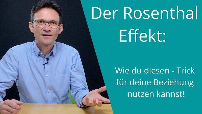 Rosental Effekt